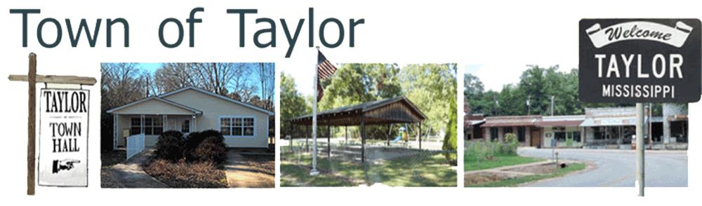 Taylor, Mississippi